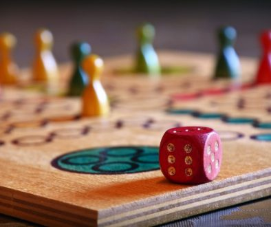Board Game - Ludo